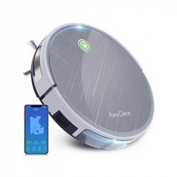 Aspiradora Robot Pureclean C660 C App
