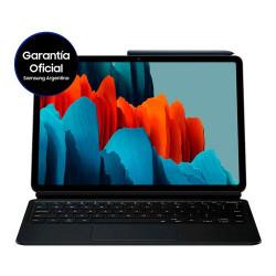 Teclado Samsung Book Cover Para La Galaxy Tab S7