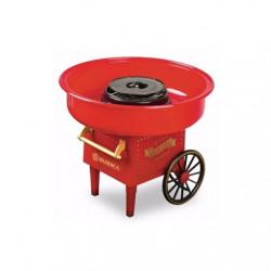 Máquina para hacer algodón de azúcar tipo carrito Suzika. Envíos a todo el país.