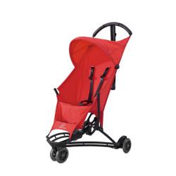 Cochecito de bebé Quinny YEZZ Red signal