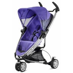 Cochecito de bebé Quinny ZAPP XTRA 2 Purple peace