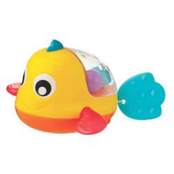 Juguete didáctico Playgro PADDLING BATH FISH Juguete de baño