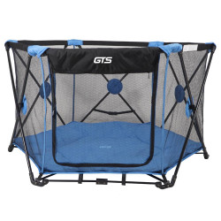 Corralito Gts MAGIC GO PLAYARD Azul Corralito multiuso gts magic go playard azul