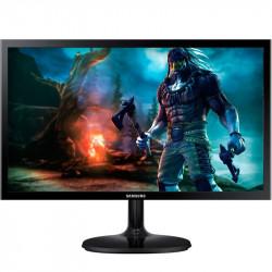 Monitor 24 Pulgadas LED Samsung F350 HDMI FULLHD (LS24F350FHLX)