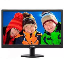 """Monitor Philips 19"""" VGA/HDMI 193V5LHSB2/55"""