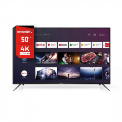 TV Smart 50 Pulgadas Hitachi LED 4K UltraHD (CDH-LE504KSMART20)