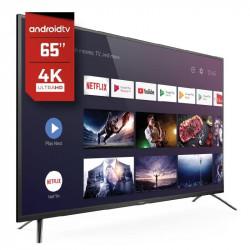 TV Smart 65 Pulgadas Hitachi LED 4K UltraHD (CDH-LE654KSMART20)