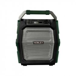 Parlante Portatil Noblex Tsn3000 3500W Bt Aux Bateria