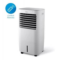 Climatizador Midea 10Lt C Remoto Humidificador