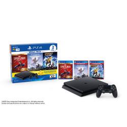   PS4 Mega Pack 15