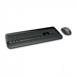 Combo Teclado / Mouse Microsoft Inalambrico Desktop 2000 M7J-00004