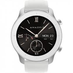 Smartwatch Xiaomi Amazfit GTR Moonlight Blanco de 42mm (Xiaomi-3183-Amazfit GTR- 42mm WHITE)
