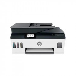 Impresora Hp Multifuncion Smart Tank 533 Wireless