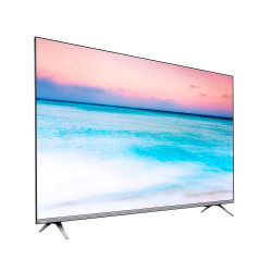 Smart Tv Led Philips 50 50pud6654 Uhd 4k Hdmi Netflix Cuotas
