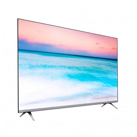 Smart Tv Led Philips 50 50pud6654 Uhd 4k Hdmi Netflix Cuotas