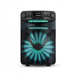 Parlante Philips Party Speaker 40W Rms