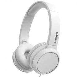 Auricular Philips Tah4105Wt Blanco CMic On Ear
