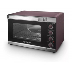 Horno Electrico Ultracomb 62 Lts Turbo Convecion Spiedo