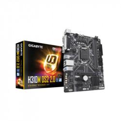 Mother Intel (LGA1151) Gigabyte H310M DS2 20 (Rev 10)