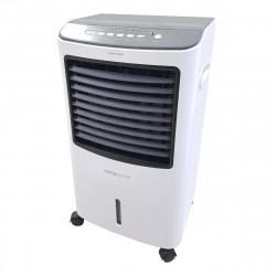 Climatizador De Aire Portatil Kanji Home 11cr Frio - Calor