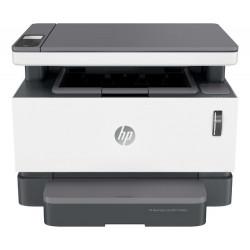 Impresora Multifunción Hp 5hg85a Neverstop 1200nw Laser Wifi