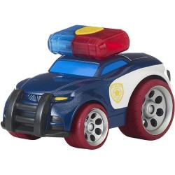 Auto Fricción Uzoom Racers Police Racer