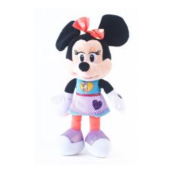 Peluche Disney Minniellama25 Cm