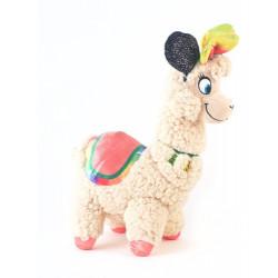 Peluche Disney Llama 25 Cm