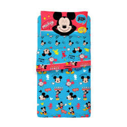 Sabanas 1½ Plaza Piu Soft Mickey II Disney(5341)