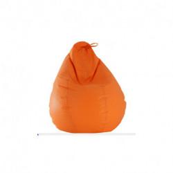 Puf Aimaretti Fiaka Naranja