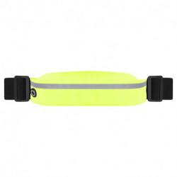 Riñonera Sport Amarillo Fluo (C515)