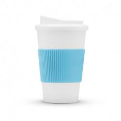 Vaso térmico My Cup Gato Celeste (G21 - 600)