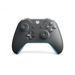 Joystick Xbox One Wireless Azul/Gris
