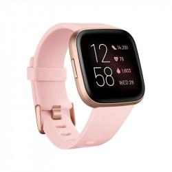 Smartwatch Fitbit Versa 2 NFC - PetalCopper Rose Aluminum