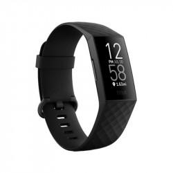 Smartwatch Fitbit Charge 4 NFC - BlackBlack
