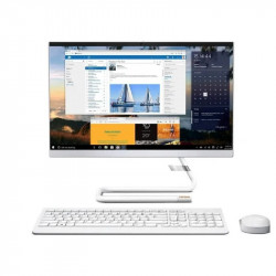 All in One Lenovo i3-10100t 4gb 1tb 215 Win10