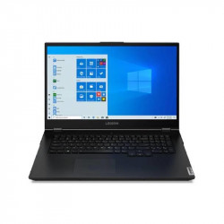 Notebook Lenovo Legion 5 i5 16Gb 1Tb 128Gb Gtx1660Ti