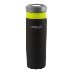 Vaso Termico Thermos Smapush 400 Ml Acero Inox Doble Pared