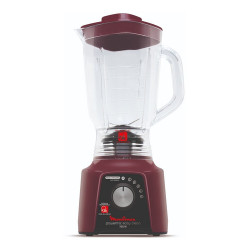 Licuadora Moulinex Powermix Easyclean Lm284758 700 W