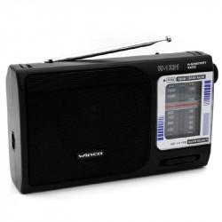Radio Winco Dual Am Fm W-1231 (W1231)