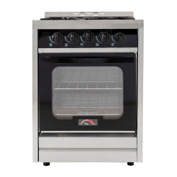 COCINA PEABODY M-GAS PV-600 PROFESIONAL