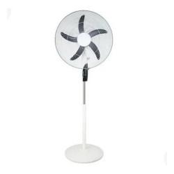 Ventilador De Pie Kanji 20 Pulgadas 3 Velocidades Oscilante
