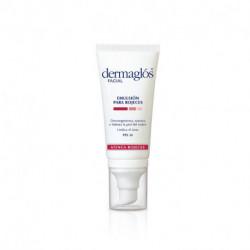 Emulsion Dermaglos Fps30 Rojeces 50ml