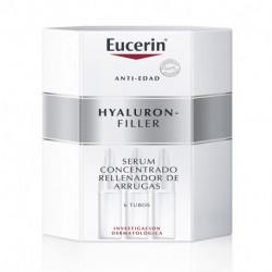 Concentrado Eucerin Hyaluron Filler 6x5ml