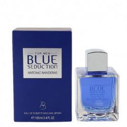 Fragancia Antonio Banderas Blue Seduction 100ml