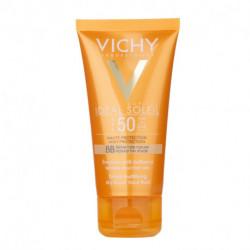 Crema Vichy Soleil BB Toque Seco Fps50 50ml