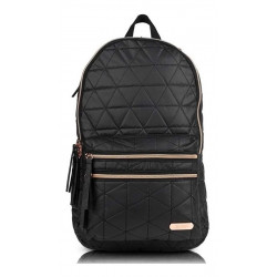 X Trem Boogy 064 Backpack Black Triangle Negro
