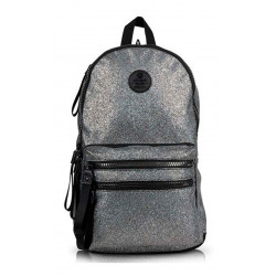X Trem Boogy 064 Backpack Black Triangle Gris