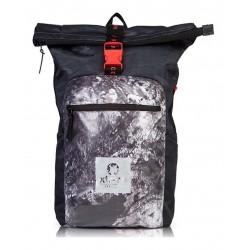 X Trem Bikerfold 020 Backpack Gris oscuro