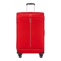 Valija Samsonite Grande Popsoda Spinner 78/29 Exp Red Rojo